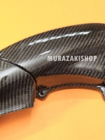 ครอบกรอง เครฟล่า YAMAHA N-MAX ราคา1250
