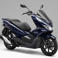 All-New 2018 Honda PCX 150