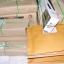 นกยูง ชุดปักครอสติช พิมพ์ลาย งานฝีมือ thumbnail 11