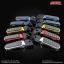 พักเท้าหลัง CNC 2 ชิ้น GTR AEROX thumbnail 1