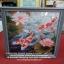 กุหลาบ ครอสติสคริสตัล Diamond painting ภาพติดเพชร งานฝีมือ DIY thumbnail 6