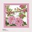 ดอกทิวลิป ชุดปักครอสติช พิมพ์ลาย งานฝีมือ thumbnail 1