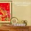 มังกรกับหงษ์สัตว์มงคลชั้นสูงของจีนคือยินดีกับสองบ้านรวมเป็นทองแผ่นเดียวกัน thumbnail 19