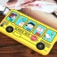 เคส School Bus (เคสยางหนา) - iPhone6 / 6S thumbnail 3