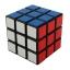 ShengShou 3x3x3 Black Edition