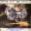 ต้นไม้ ทุ่งลาเวนเดอครอสติสคริสตัล Diamond painting ภาพติดเพชร งานฝีมือ DIY thumbnail 5