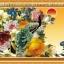 นกยูงครอสติสจีนพิมพ์ลาย thumbnail 1