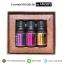 GiftSet ของขวัญ Lavender/Geranium/Orange Essential Oil น้ำมันหอมระเหยเข้มข้น thumbnail 1