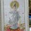 พระพุทธเจ้า ครอสติสคริสตัล Diamond painting ภาพติดเพชร งานฝีมือ DIY thumbnail 6