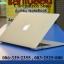 MacBook Air 13-inch Core i5-4260U 1.4GHz. SSD 256GB Mid 2013 สภาพสวยๆ แรงสวย SSD เยอะ น้ำหนักเบา แบตดี มาจัดให้ 26,900 บาท thumbnail 6