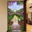 นกยูงคู่ ครอสติสคริสตัล Diamond painting ภาพติดเพชร DIY thumbnail 12