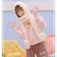 Pre-Order ผ้าพันคอ+ฮู้ด+ที่อุ่นมือ ไดโนเสาร์ มี2สี thumbnail 12