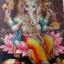 เสือโคร่ง ครอสติสคริสตัล Diamond painting ภาพติดเพชร งานฝีมือ DIY thumbnail 6