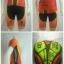 ชุดปั่นจักรยานแขนสั้น SPECIALIZED สีส้ม เป้าเจล 12D (แอดไลน์ @pinpinbike ใส่ @ ข้างหน้าด้วยนะคะ) thumbnail 1