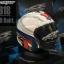 หมวกกันน็อค GRACSHAW รุ่น GRIXENT G818มีลาย (กริกเซ็น) thumbnail 4