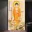พระพุทธเจ้า ภาพติดเพชร ครอสติชคริสตรัล โมเสก Diamond painting thumbnail 15