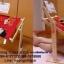 นาฬิกาดอกไม้ ชุดปักครอสติช พิมพ์ลาย งานฝีมือ thumbnail 15