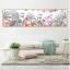 ดอกลิลลี่ขาว ภาพติดเพชร ครอสติชคริสตรัล โมเสก Diamond painting thumbnail 16