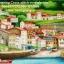 วิวบ้านครอสติสจีนพิมพ์ลาย thumbnail 1