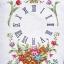 ดอกไม้ คลอสติสพิมพ์ลาย thumbnail 7