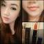 MeMeMe Long Wear Satin Lip Cream - Coral Cloak thumbnail 3