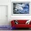 นกยูงคู่ ครอสติสคริสตัล Diamond painting ภาพติดเพชร DIY thumbnail 14