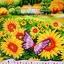 แจกันดอกไม้ คลอสติสพิมพ์ลาย thumbnail 14