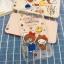 เคสยาง กันกระแทก 1.8mm Kitty & Line Friends - iPhone 5 / 5S / SE thumbnail 4