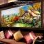 บ้านสวน ครอสติชจีน thumbnail 2