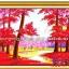 ทิวทัศน์ ครอสติสจีนพิมพ์ลาย thumbnail 1