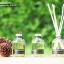 กลิ่น Peppermint 50 ml. ก้านไม้หอม Aroma Reed Diffuser thumbnail 1