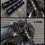 ครอบโช้คหน้าแต่งแบบ 3 รู Diablo Custom Works Rebel300 & 500 thumbnail 1