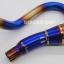 คอท่อ-titanuim-2in1-for-yamaha-x-max-300 ราคา4900 ใส่ได้ทั้งท่อเดิมและท่อแต่ง thumbnail 1