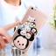 เคสยาง - มิกกี้ หมีพู ดิสนี่ย์ - เคส iPhone 6 Plus / 6S Plus thumbnail 2