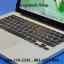 MacBook Pro 13-inch Core i5 2.4GHz.Late 2011 สภาพสวยๆ แบตดี สเปคแรง น่าใช้งาน จัดไป 20,900 บาท thumbnail 3