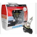 หลอดไฟอัพเกรด HB4 Philips X-tream Vision 100%