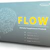โฟล FLOW ผลิตภัณฑ์บำรุงสมองและระบบประสาท เพิ่มพลังสมอง