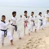ป้องกันตัวด้วยเทควันโด--Taekwondo Self Defense