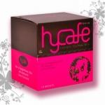 กาแฟ hycafe (ไฮคาเฟ่) 1 กล่อง