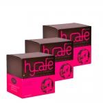 กาแฟ hycafe (ไฮคาเฟ่) 3 กล่อง