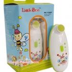 ชุดกรรไกรตัดเล็บเด็กอัตโนมัติแบตเตอรี่-Little Bees Baby Nail Trimmer