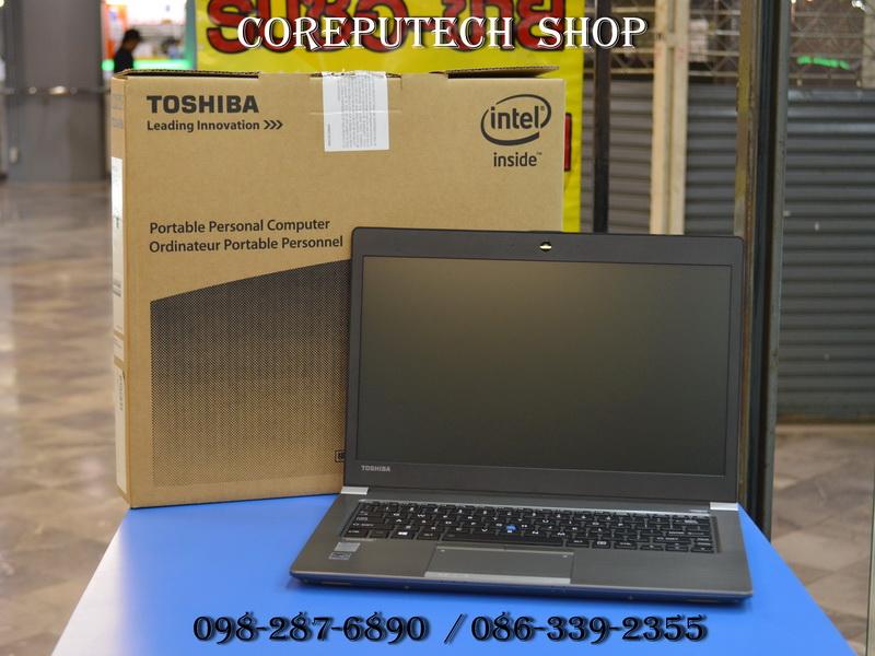 Toshiba Portege Z30-A Intel Core i5-4200U 1 60GHz