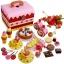 ชุดกล่องขนมสตรอเบอร์รี่ช็อคโกแลตปาร์ตี้ thumbnail 2