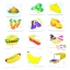 Things I Eat จิ๊กซอว์ภาพอาหาร thumbnail 2