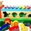 ของเล่นเสริมพัฒนาการ ของเล่นไม้ ของเล่น รถระนาด บล็อดหยอด รถลาก thumbnail 2