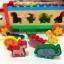 ของเล่นเสริมพัฒนาการ ของเล่นไม้ ของเล่น รถระนาด บล็อดหยอด รถลาก thumbnail 5