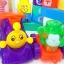 ของเล่นเสริมพัฒนาการ จัมโบ้เลโก้ 32 ชิ้นลายตัวเลข คน รถ thumbnail 2