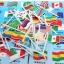 แผนที่โลก และ ธงนานาชาติ thumbnail 5