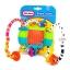 BeadChaserz ( little tikes) ของเล่นเขย่ามีเสียง ลูกปัด พร้อมยางกัดรูปทรงต่าง สีสันสดใส thumbnail 1