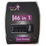 การ์ดรีดเดอร์ 46 in 1 ยี่ห้อ Magictech